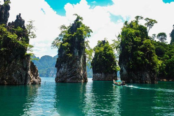 รวม ที่น่าเที่ยวในไทย เหมือนได้ไปเมืองนอก สวยงาม น่าเที่ยวมากๆ