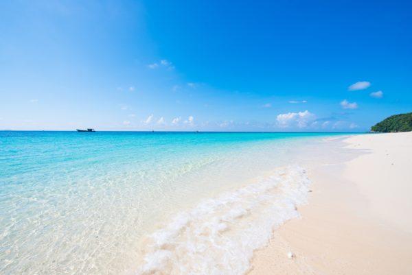 5 อันดับ ชายหาดยอดนิยม ของเมืองไทย