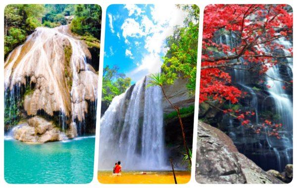 แนะนำ 3 สถานที่ท่องเที่ยวแนว น้ำตก ที่บอกเลยว่าน่าเที่ยวสุด ๆ ใครที่เป็นสายคนรักธรรมชาติต้องบอกเลยว่าไม่ควรพลาด