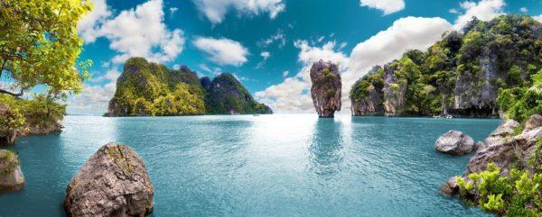 แหล่งท่องเที่ยวไทย ชาวต่างชาติยังหลงไหล แล้วคนไทยจะไม่เที่ยวเชียวหรือ