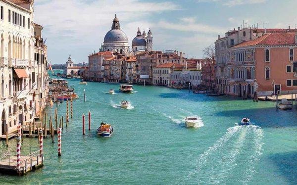 เที่ยว อิตาลี กับ 3 สถานที่ท่องเที่ยวยิ่งใหญ่และสวยงาม ที่คุณควรตามไปเช็คอิน