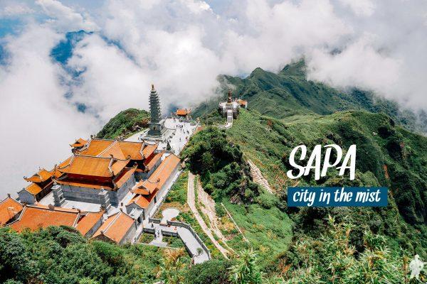 ซาปา  ศิลปะธรรมชาติชิ้นเอกของจิตรกรโลก เมืองท่องเที่ยวที่น่าสนใจ