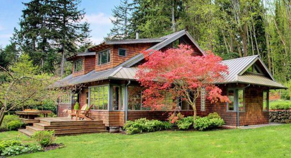บ้านไม้ ที่พักธรรมชาติแบบขีดสุด ! น่าพักผ่อน สูดอากาศบริสุทธิ์