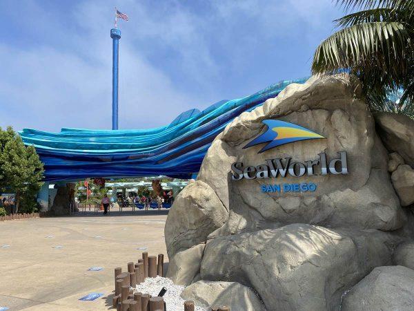 ซีเวิลด์ซานดิเอโก้ พิพิธภัณฑ์สัตว์น้ำชื่อดังแห่งรัฐ