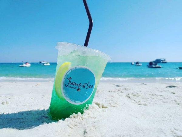 คาเฟ่เกาะเสม็ด บรรยากาศดีและน่าท่องเที่ยว สายคนชอบเที่ยวคาเฟ่ห้ามพลาด